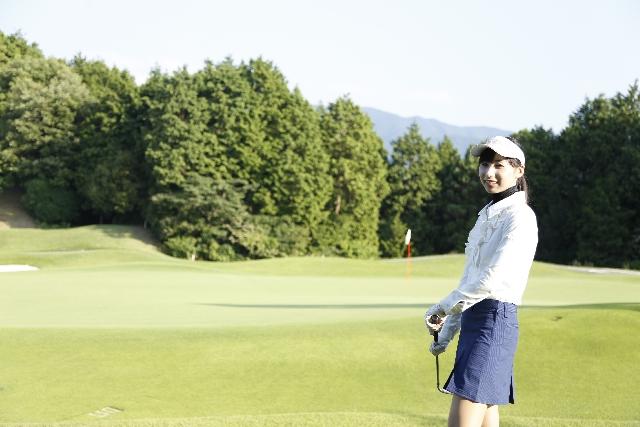女の子が行きたくなるゴルフ場