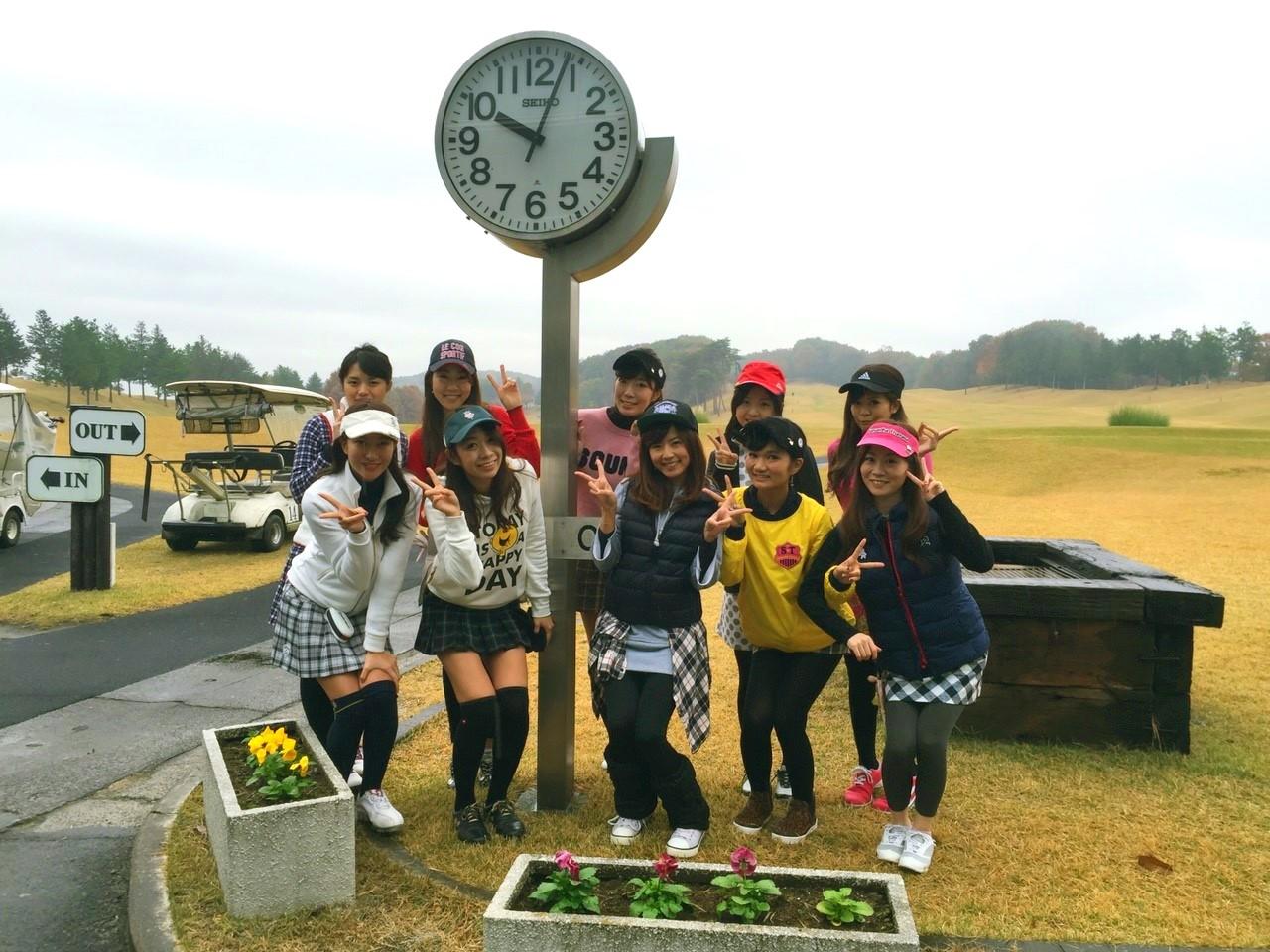 【千葉県】女子会にぴったりなゴルフ場は?①
