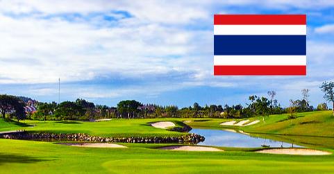 海外ゴルフは今流行りの『タイ』できまり!オススメゴルフ場4選