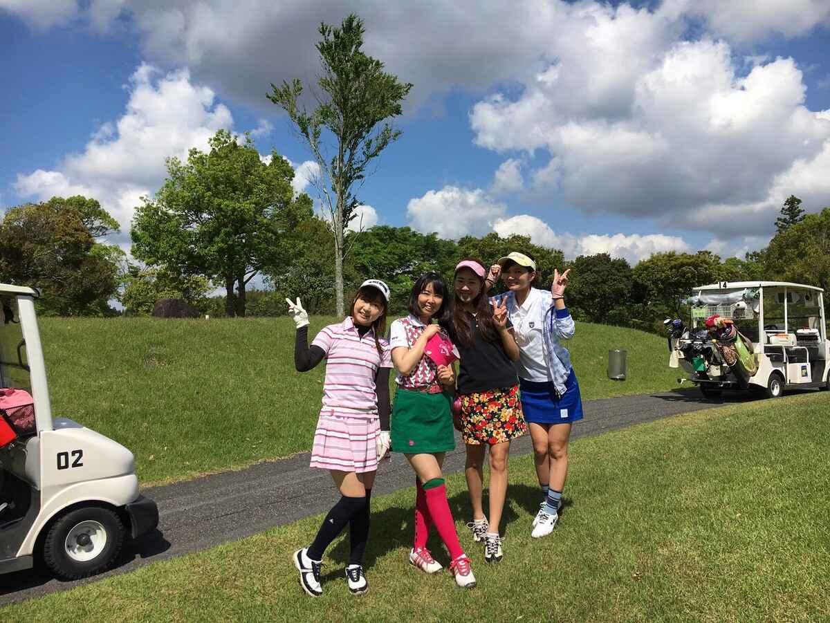 [千葉県]女子会にぴったりなゴルフ場は?②
