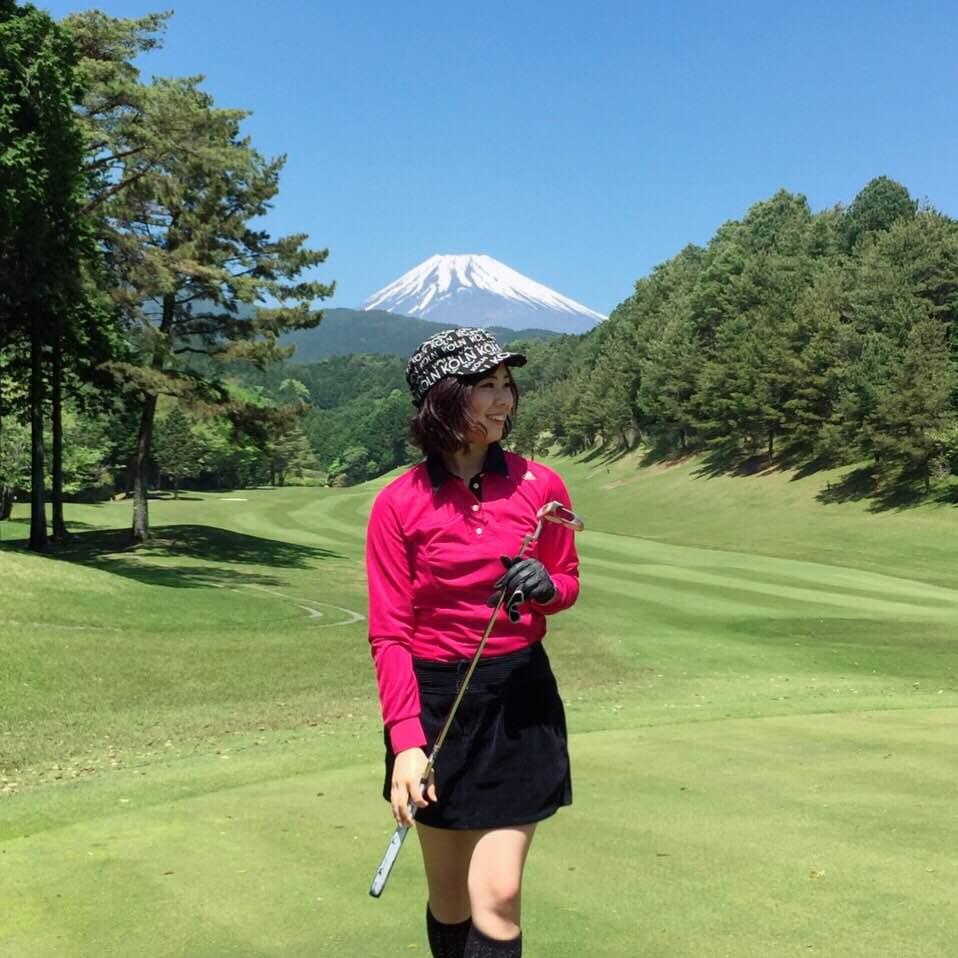 ★富士山の絶景が楽しめるファイブハンドレッドクラブ★