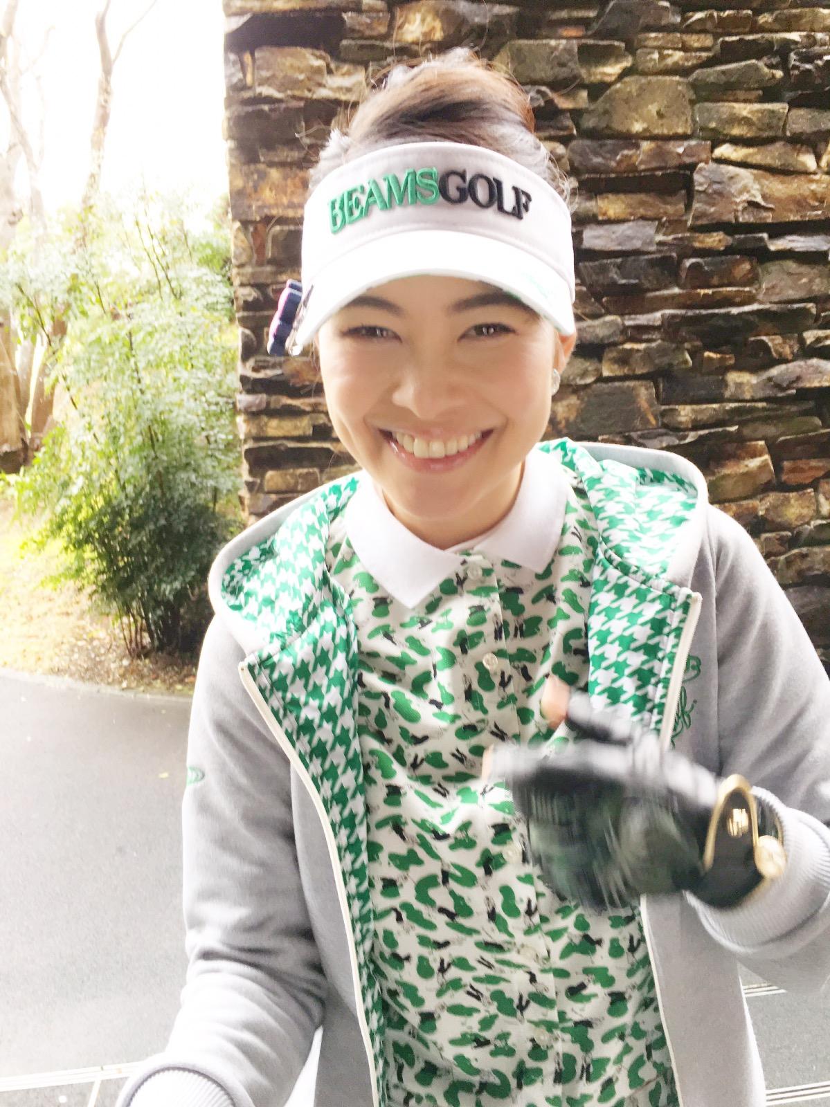 ゴルフのモチベーションは?(*^^*)