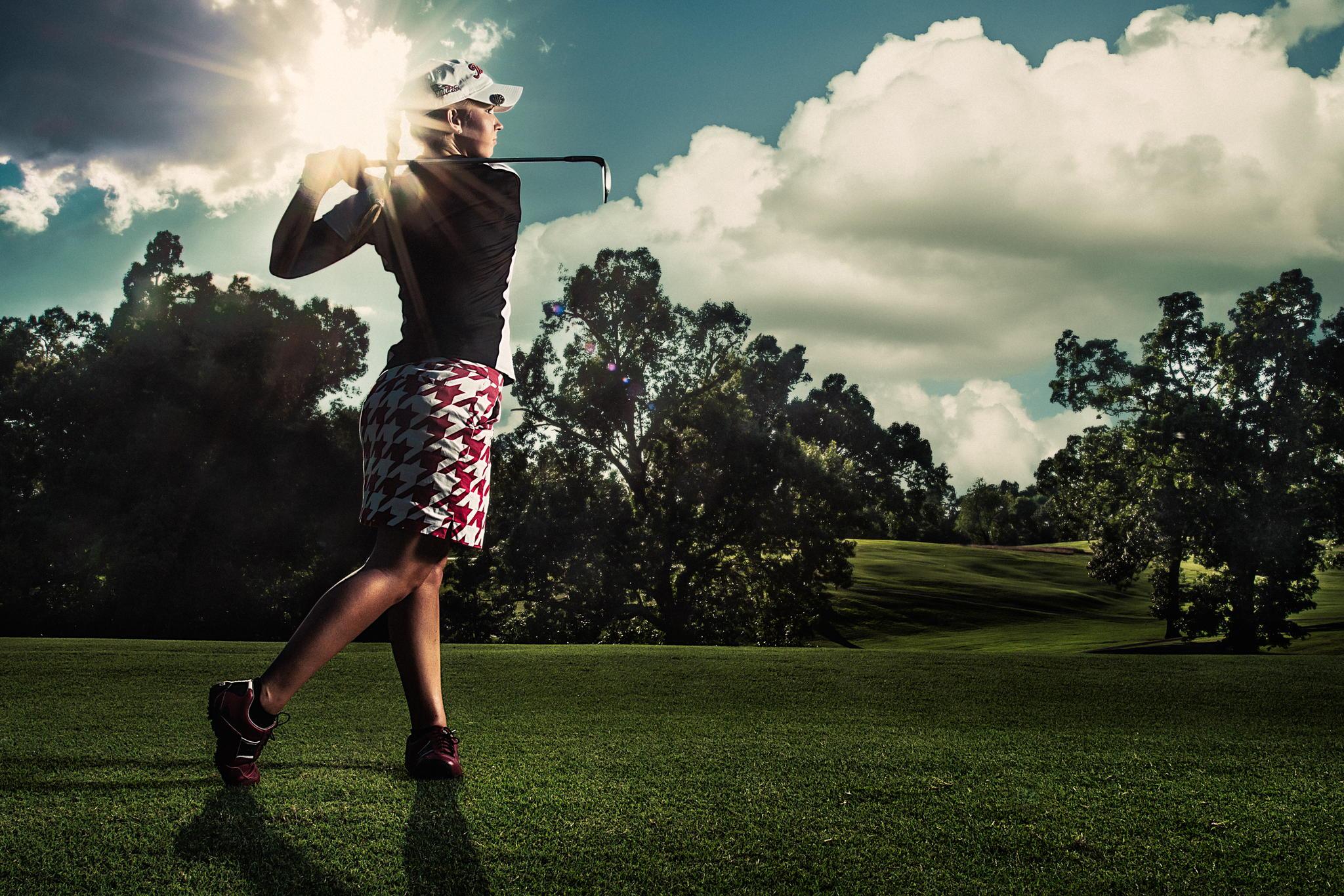 『一流ブランド・キャディーバック付きに特化した』初心者女性ゴルファー向けクラブセットまとめ