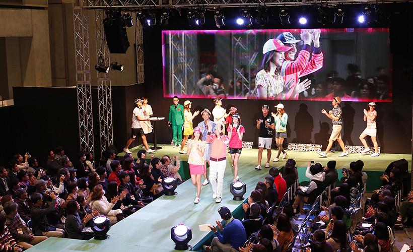【読者プレゼントあり】ゴルファーのお祭り「TOKYO GOLF FESTIVAL」が12月に開催決定!