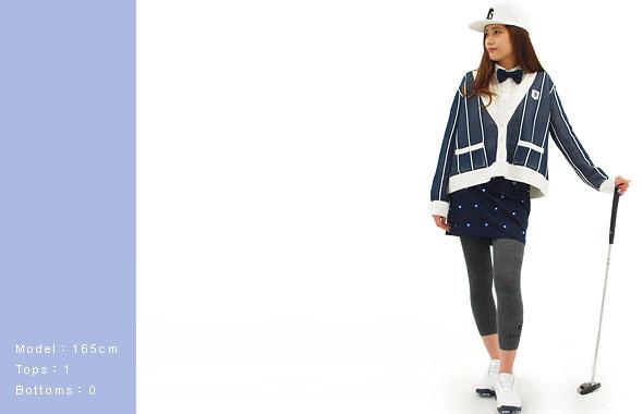 【ファッション】4~6月・気温に合ったウェア紹介♪