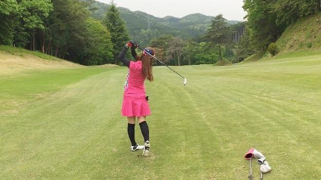 ゴルフが楽しくなったら・・♪