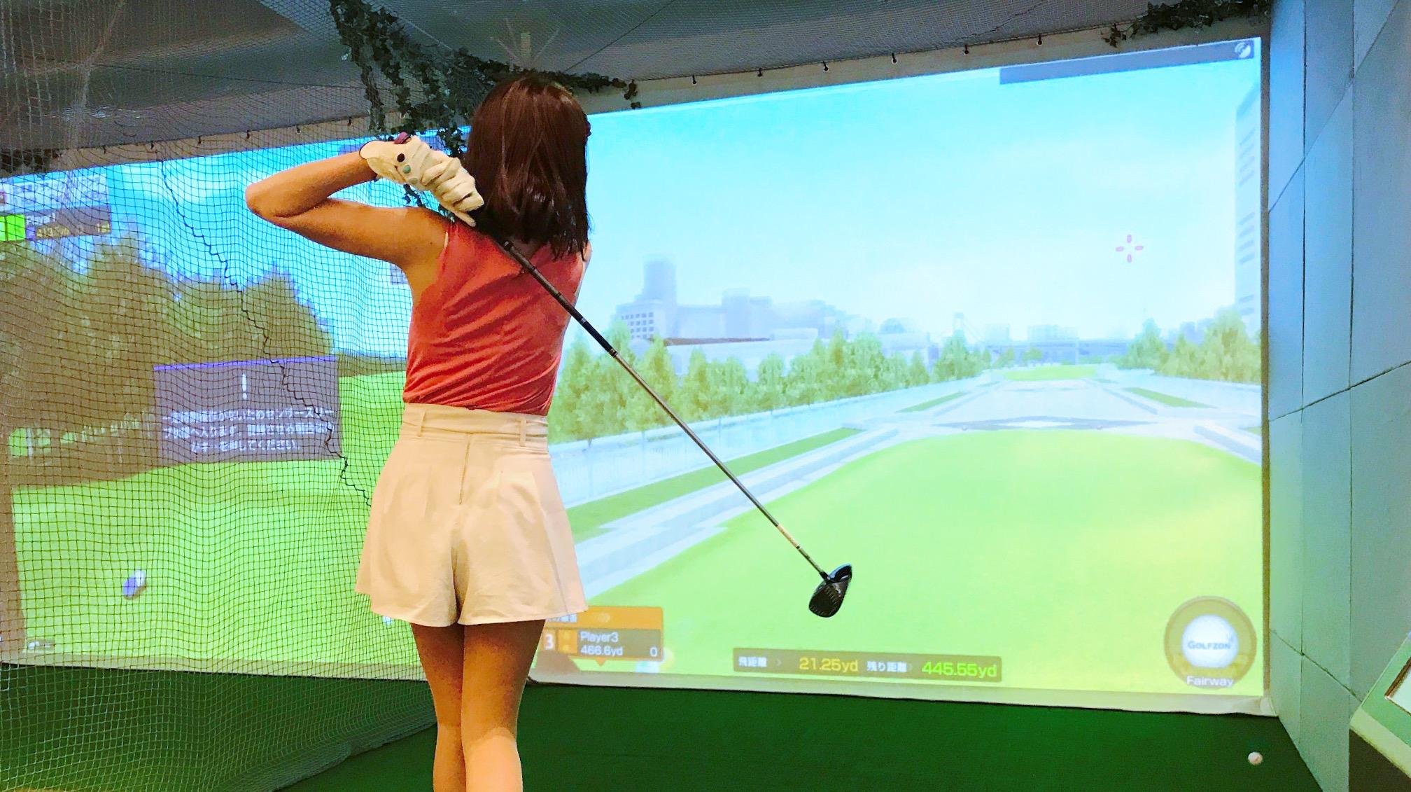 東京・丸の内にインドアゴルフ練習場「ブリヂストンゴルフガーデントーキョー」がオープンします!