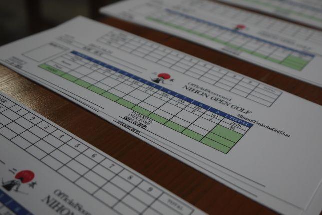 二本のゴルフで球を操る楽しみを!【二本オープンゴルフを知っていますか?】
